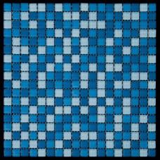 Стеклянная мозаика KM-009