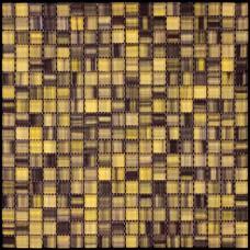 Стеклянная мозаика KM-020 (WL-20 15x15)
