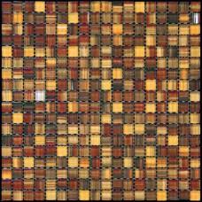 Стеклянная мозаика KM-036 (WL-36 15x15)