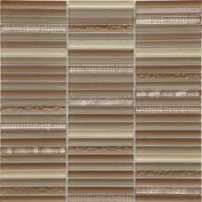 Стеклянная мозаика CAS-021