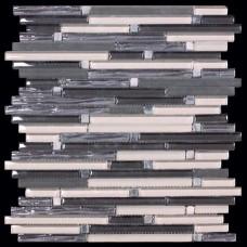 Стеклянная мозаика SML-001 (MIR-10-1)