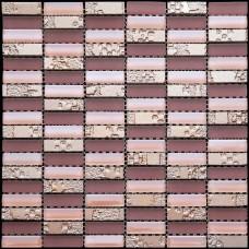 Стеклянная мозаика SML-103