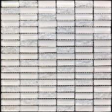 Стеклянная мозаика SML-104