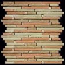 Стеклянная мозаика SML-003 (MIR-10-3)