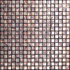 Стеклянная мозаика PA-02-15