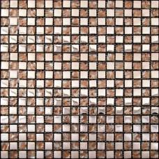 Стеклянная мозаика PA-07-15