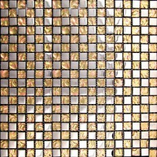 Стеклянная мозаика PA-17-15