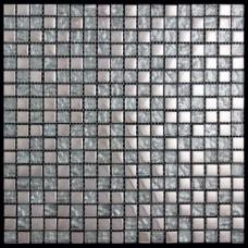 Стеклянная мозаика HTC-009-15 (DS-009-15)
