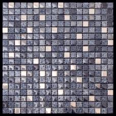 Стеклянная мозаика HTC-077-15 (DA-2377)