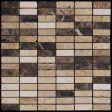 Мозаика из натурального камня 0132-MP