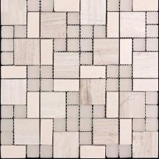 Мозаика из натурального камня 8BD-881 (8BSH-234881)