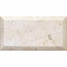 Мозаика из натурального камня BRI-030 (Crema Marfil Extra)