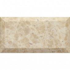 Мозаика из натурального камня BRI-036 (Emperador Light)