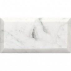 Мозаика из натурального камня BRI-088 (Carrara)