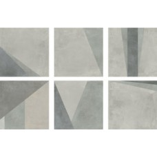 Pav.DORSET GREY MIX(7) RECT.60x60