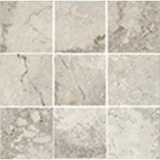 Керамическая мозаика SPA STONES BIANCO POLISHED 30*30 (4,7*4,7)