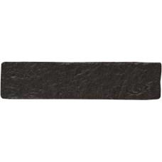 Керамическая плитка BRICK BLACK (PRC) 6X25