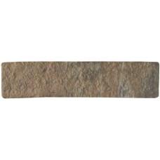 Керамическая плитка ASPEN BRICK MULTICOLOR (PRC) 6X25