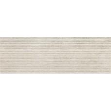 30*90 Slot Ozone Pearl -ректификат/керамическая плитка белая глина