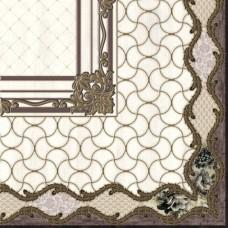 44,7*44,7 Esquina  (угол) Vasari  декоративный напольный элемент