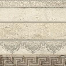 44,7*44,7 Centro (удлинение от угла)  Dreire  декоративный напольный элемент