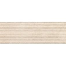 30*90 Slot Ozone Bone -ректификат/керамическая плитка белая глина