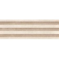 30*90 Pompeya  Ozone Bone -ректификат/керамическая плитка белая глина