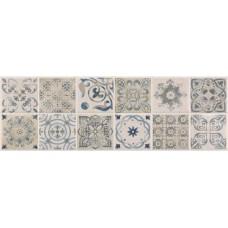 30*90 Mosaico Antique Grey -ректификат/керамическая плитка белая глина