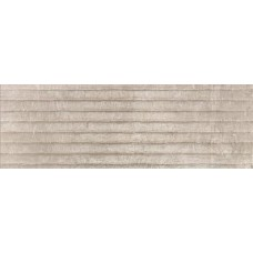 Керамическая плитка для стен Baldocer Urban Taupe Tesla Rectificado 40x120