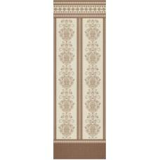 Керамическая плитка для стен Baldocer Capitel Livny 33,3x100