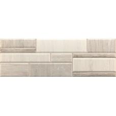 Керамическая плитка для стен Baldocer Sitka Combi Sand 30x90