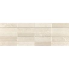 Керамическая плитка для стен Baldocer Pierre Bone Link Rectificado 40x120