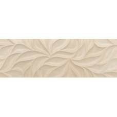 LEAVES AVENUE BEIGE 30X90