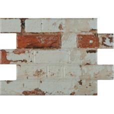 СП559 Плитка BESTILE Old Caravista Rojo 34*50