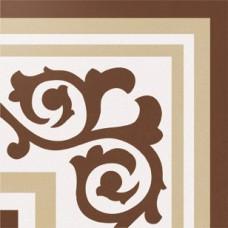 20*20 Anastasia CORNER Brown керамическая плитка