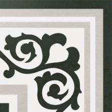 20*20 Anastasia CORNER Grey керамическая плитка