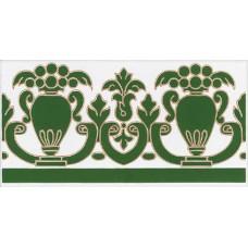 14*28 CENEFA Triana Verde керамическая плитка