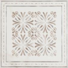 15*15 Ethernal DECOR White декор настенный