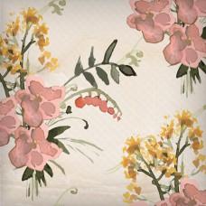 15*15 Elysian Decor Beige настенная керамическая плитка