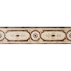Бордюр керамический напольный FASCIA DOMUS AUREA 12х49 см