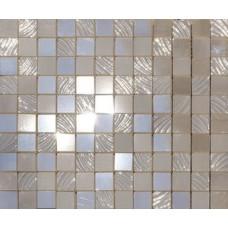 СД137 Декор PAUL SKYFALL PSFM05 mosaico 25*30 grey 2,5*2,5