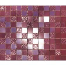 СД139 Декор PAUL SKYFALL PSFM07 mosaico 25*30 wine 2,5*2,5