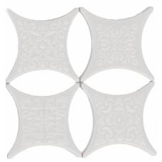 Estrella Set Core Blanco 6.7x6.7 микс