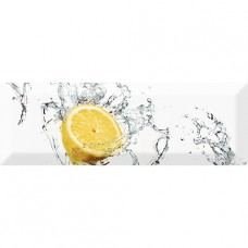 Decor Fresh Lemon 10x30