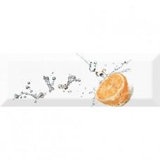 Decor Fresh Orange 10x30
