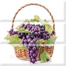 Comp. Grapes 03 A(корзина) 30x30(комплект из 3-х шт.)