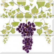 Comp. Grapes 03 B(гроздь) 30x30(комплект из 3-х шт.)