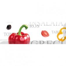 Decor Salad 01(перец) 10x30