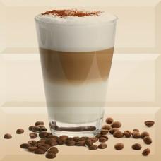 Comp. Coffee Glass 04 30x30(комплект из 3-х шт.)