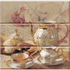 Comp. Tea Time 30x30(комплект из 3-х шт.)